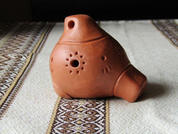Зозулиця (кераміка)