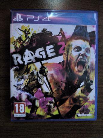 Rage 2 dubbing pl ps4
