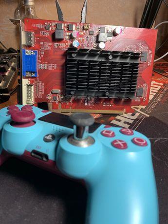 PowerColor AMD Radeon HD6450 1Gb (потрібна перепрошвка біос!)
