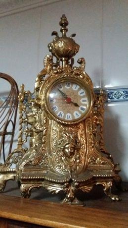Relógios de Mesa- Oferta portes