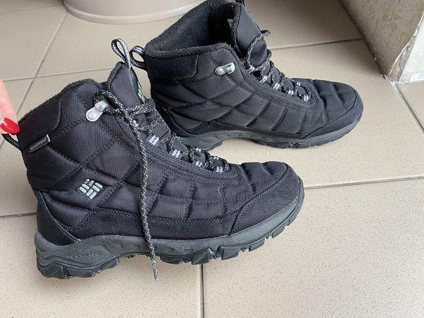 Оригинальные ботинки Columbia techlite