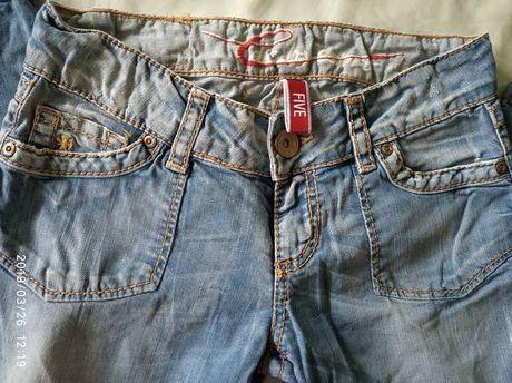 Штани штаны джинси 27 / 32