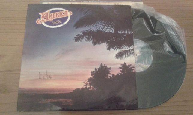 Vinil banda AMERICA album Harbor