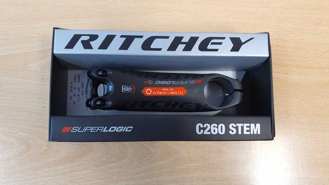 Mostek RITCHEY Superlogic C260 Carbon. MTB.