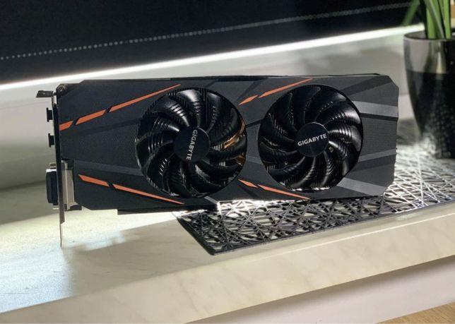 Gigabyte GeForce GTX 1060 G1 Gaming 6GB GDDR5