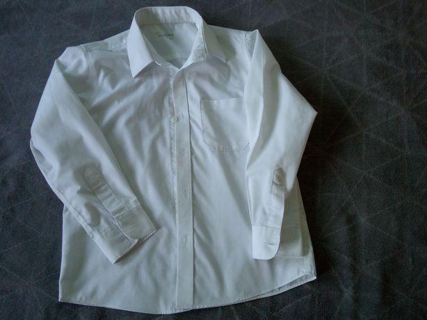 Koszula galowa roz. 128