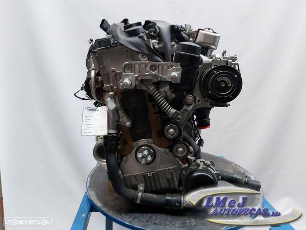 Motor MERCEDES-BENZ B-CLASS (W246, W242) B 180 CDI (246.200) | 11.11 - Semi-Nov...