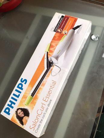 Плойка Philips, для локонов