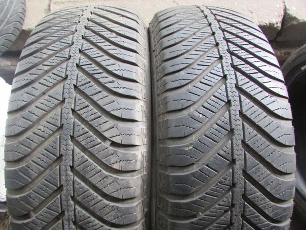 215/60/R17 шины GoodYear Vector 4 Seasons
