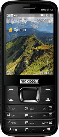 Telefon Maxcom MM238 nowy w pudełku