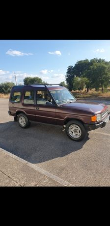 Land Rover Discovery 300