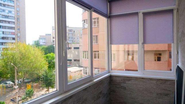 Продам 2х комнатную М.Жукова/Инглези с евроремонтом