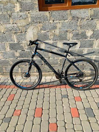 Велосипед BTWIN ROCKRIDER 520 27,5 колеса, ровер