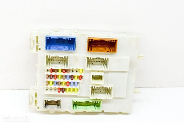 FORD: 116RA-000084 , 97RI-010012, BV6N-14A073-FT, DM5T-14014-BDA, E11I-000012 Centralina FORD FOCUS III 2.0 ST