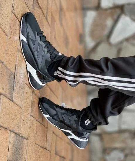 СРОЧНО! Туфли кожаные Кроссовки мужские  44 размер