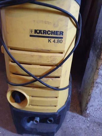 Myjka ciśnieniowa Karcher k 4.8