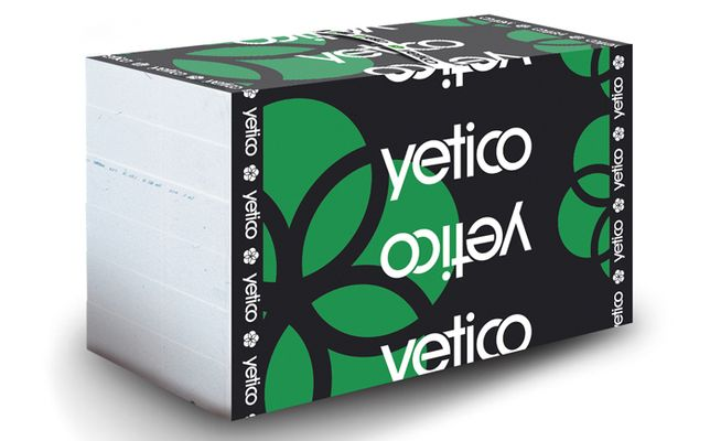 Styropian Yetico EPS 100 ALFA PREMIUM PODŁOGA 036
