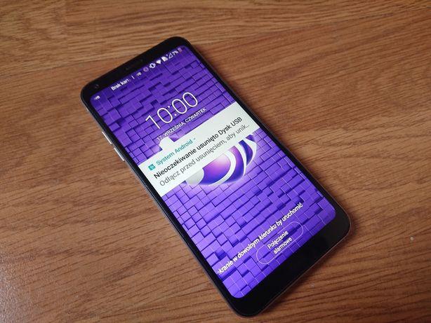 Smartfon - LG Q6