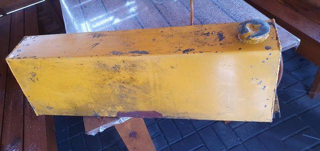 Zbiornik paliwa wózek widłowy Rak, Ursus