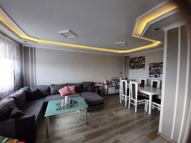 Mieszkanie 63 m², kapuściska, widok na las