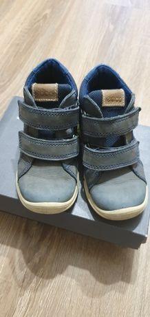 Ecco ботинки кроссовки