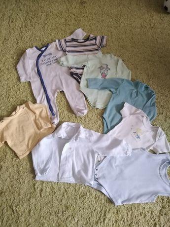 Одежда малышу на 6,7,8,9,10 месяцев