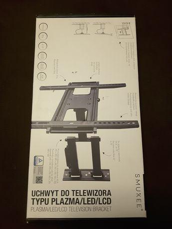Uchwyt do telewizora do 50kg.