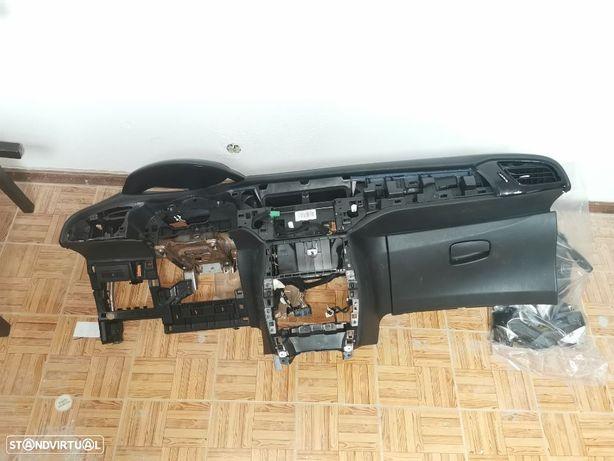 Conjunto de Airbags Citroen C3 do ano 2014