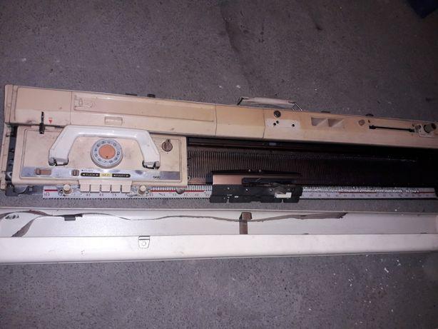 maszyna dziewiarska BROTHER KH-835 TANIO