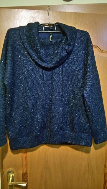 Шикарный свитер большой размер 60-62