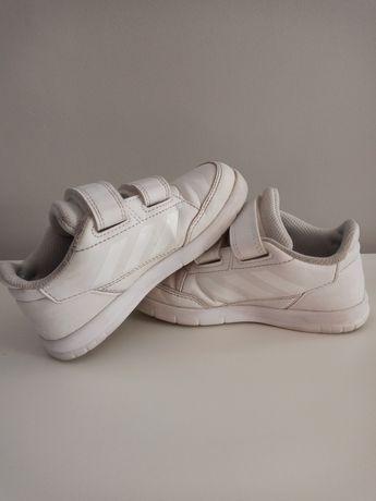 Buty Adidas białe roz. 26