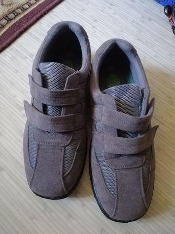 Мужские туфли р. 44-45