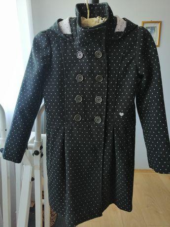 Płaszcz dziewczęcy, Reserved 134