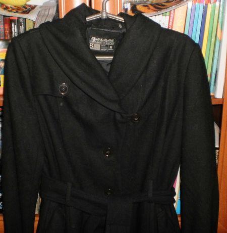 Новое демисезонное пальто saints & mortals оригинал
