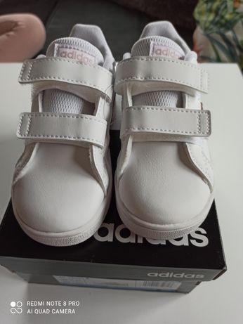 Sprzedam buty Adidas Grand Court I rozmiar 25