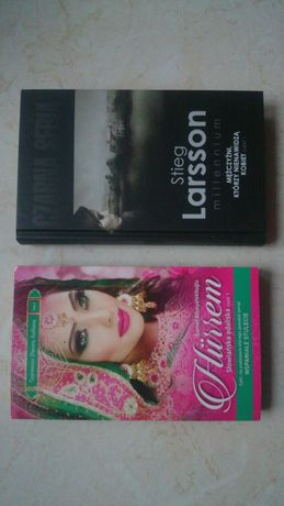 Książki różne...