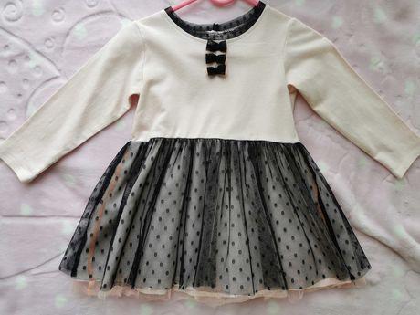 Sukienka Coccodrillo R 86