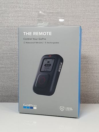 НОВЫЙ Пульт Д/У GoPro The Remote HERO9/HERO8/MAX ARMTE-003