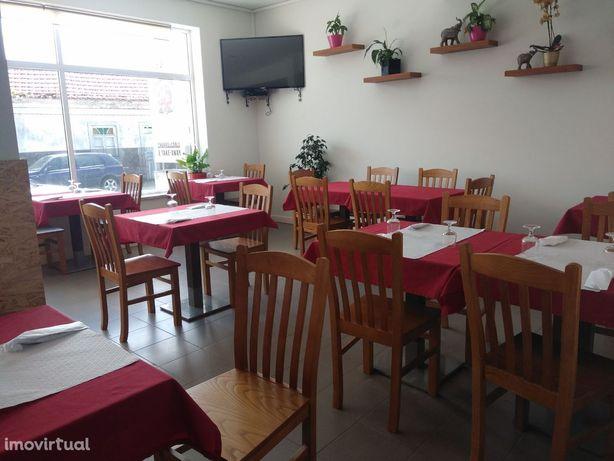 Restaurante  Venda em Ponte de Vagos e Santa Catarina,Vagos
