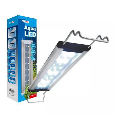 Oświetlenie do akwarium Happet AquaLED LB09 6W/26cm