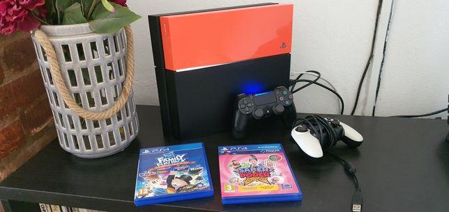 Playstation 4 (ler descrição)