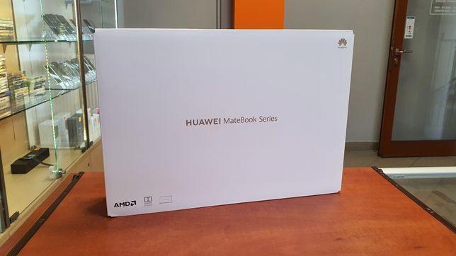 NOWY laptop Huawei MateBook 13 Ryzen 5, 512GB SSD, 8GB RAM, Win10