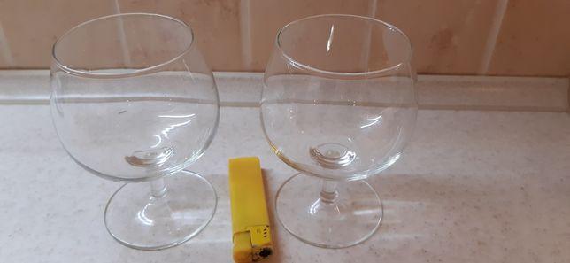 Бокалы, креманки стекло