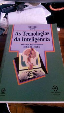 As Tecnologias da Inteligência - Instituto Piaget