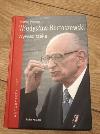 Bartoszewski, Wywiad rzeka