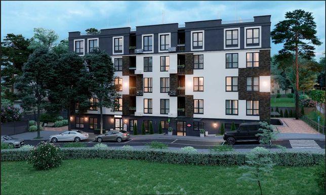 Продам однокімнатну квартиру в Ірпені за 23500$