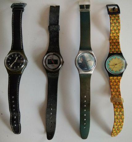 Relógios Swatch de colecção