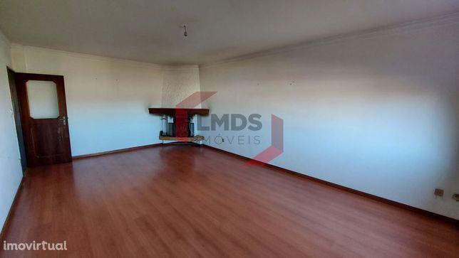 Oportunidade - Apartamento T3 - Centro de São Mamede de Infesta