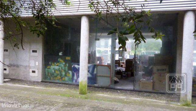 Ref. 378130 - Venda de ÁREA COMERCIAL - Quinta da Francesa - Terra ...
