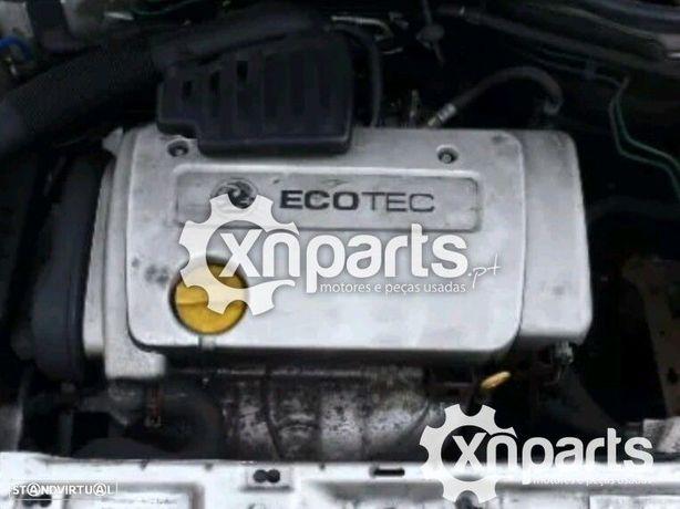 Motor OPEL ASTRA G Caravan 1.4 16V   09.00 - 07.09 Usado REF. Z14XE